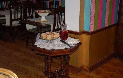 Restaurant Pod Kłobukiem Zajazd
