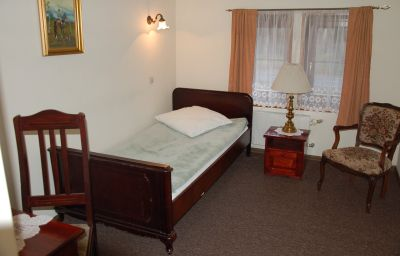 Single room (standard) Pod Kłobukiem Zajazd