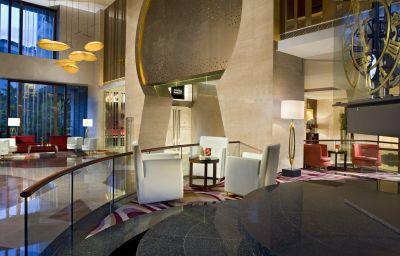 Hotelhalle Swissotel Foshan