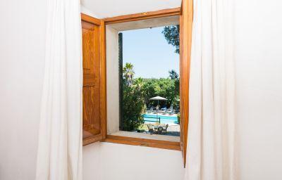 Vista esterna Petit Hotel Rural Son Jordà