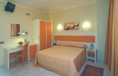 Camera per famiglie Cristal Eboli Hotel