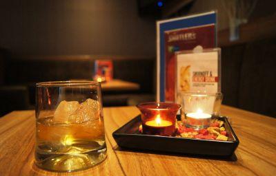 Bar del hotel Holiday Inn Express BERLIN CITY CENTRE-WEST