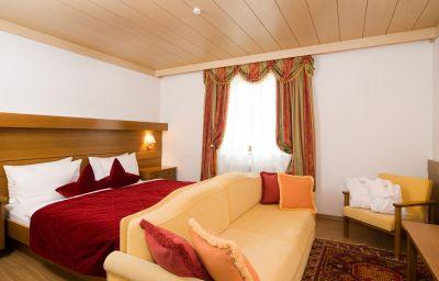 Chambre double (standard) Corso