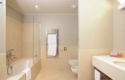 Salle de bains NH Linate