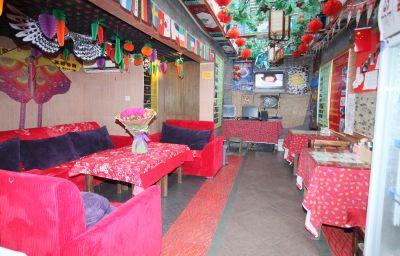 Hotel bar Citycourt