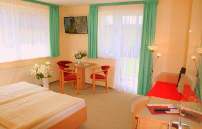 Double room (standard) Inselhof Vineta