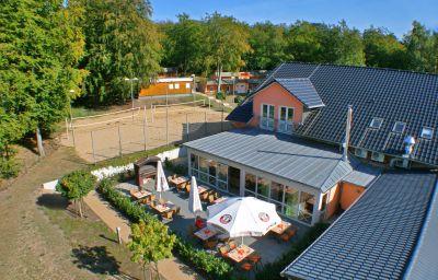 Terraza Hudewald - Resort