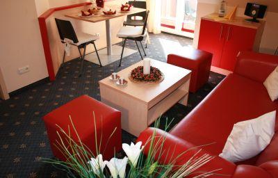 Habitación doble (confort) Hudewald - Resort