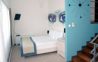 Double room (standard) Bliss Hotel & Residence****