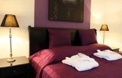 Double room (superior) Bliss Hotel & Residence****