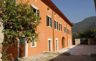 Widok zewnętrzny Agriturismo Palazzo