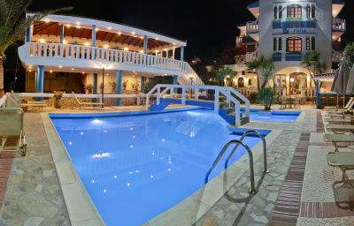 Swimming pool Folia