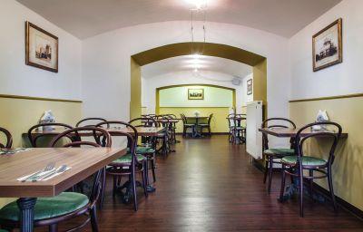 Sala colazione Taurus