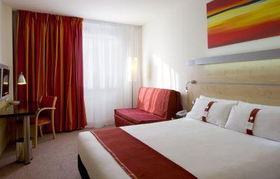 Pokój Holiday Inn Express BARCELONA - CITY 22@
