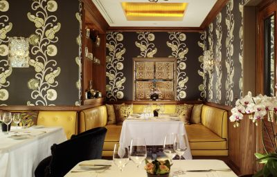 Ristorante St James Hotel and Club