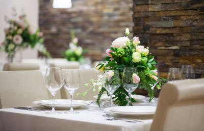 Restaurant Benefis