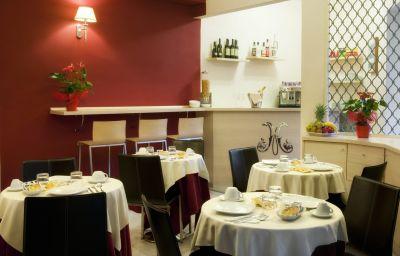 Restauracja Manganelli Palace