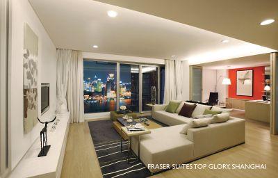 Camera Fraser Suites Top Glory