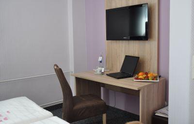 Doppelzimmer Komfort Karrenberg Landhotel