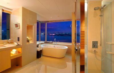Room Marco Polo Wuhan