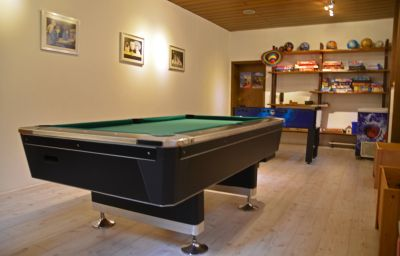 Instalaciones deportivas Seehotel Sonnengruß