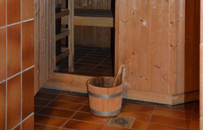 Sauna Seehotel Sonnengruß