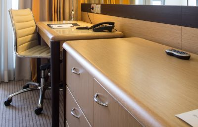 Chambre double (confort) Atahotel Varese