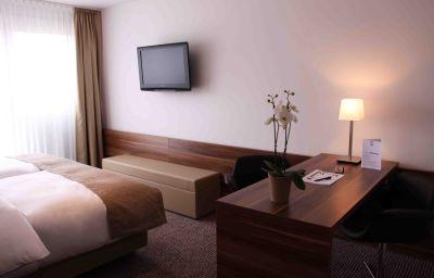 Pokój dwuosobowy (komfort) VI VADI HOTEL downtown munich