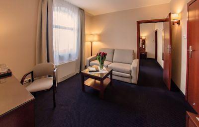 Camera doppia (Comfort) Atrium