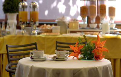 Restaurant Dei Congressi