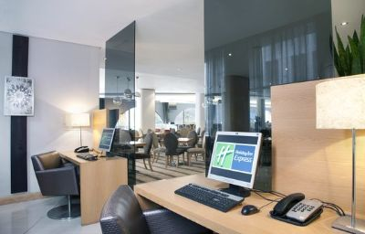 Info Holiday Inn Express CAPE TOWN CITY CENTRE Cape Town (Province of the Western Cape)