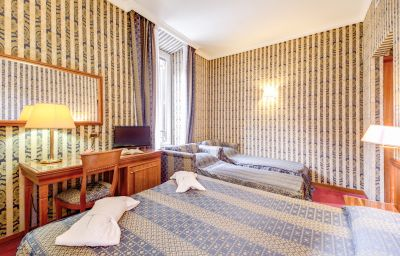 Four-bed room Invictus