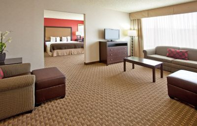 Suite PHOENIX DOWNTOWN-NORTH (former Holiday Inn)