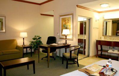 Suite Hampton Inn - Suites Corpus Christi I-37 - Navigation Blvd