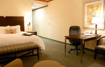 Zimmer Hampton Inn - Suites Corpus Christi I-37 - Navigation Blvd