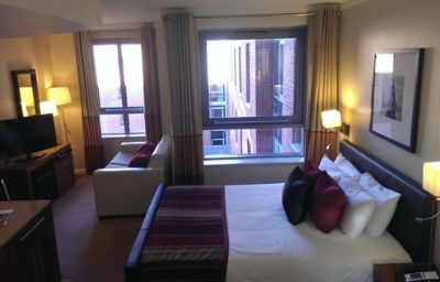 Номер Staybridge Suites LIVERPOOL Liverpool (England)
