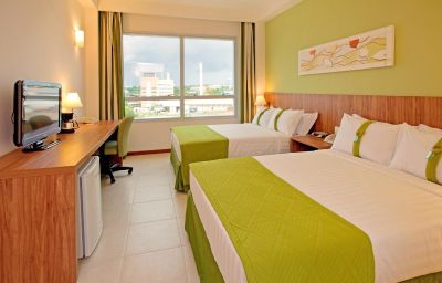 Room Holiday Inn MANAUS Manaus (Amazonas)