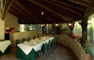 Bar de l'hôtel BARRADAS PARQUE HOTEL