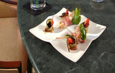 Restaurant BARRADAS PARQUE HOTEL