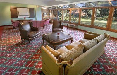 salle de banquet BARRADAS PARQUE HOTEL