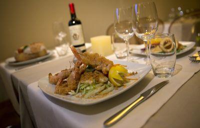 Restaurante Capolago