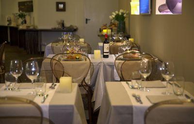Restaurant Capolago