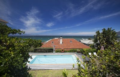 Pool Chartfield Guesthouse Cape Town (Province of the Western Cape)