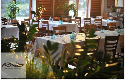 Restaurante Castle Garden