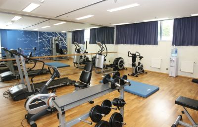 Fitness Park Inn By Radisson Ostrava