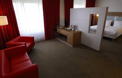 Suite Park Inn By Radisson Ostrava