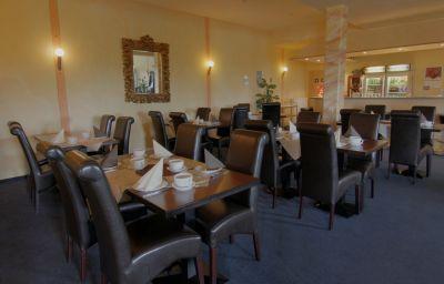 Sala de desayuno SH Hotel