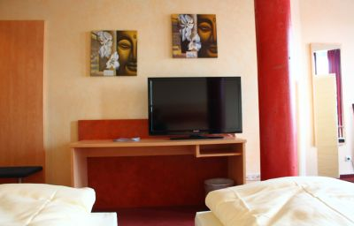 Chambre individuelle (confort) SH Hotel