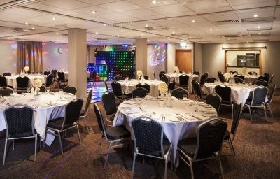 Sala congressi Park Inn By Radisson Peterborough