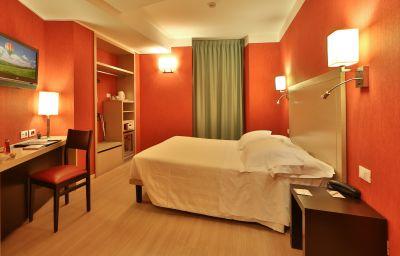 Standard room Best Western Porto Antico